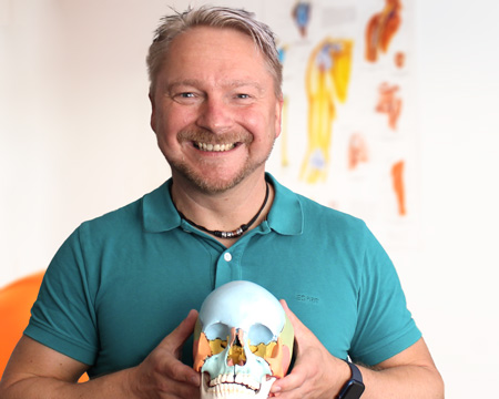 Michael Gude